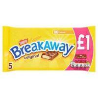 Breakaway 5 Pack