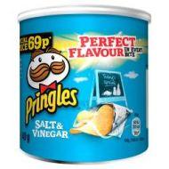 Pringles Salt & Vinegar 69p