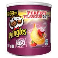 Pringles BBQ 69P
