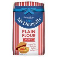 McDougals Plain Flour 500g