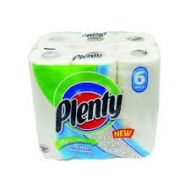 Plenty Kitchen Rolls 6 Pack