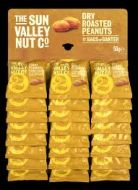 Sun Valley Dry Roasted Peanuts (card)