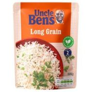 Long Grain Microwave Rice