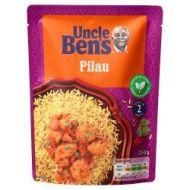 Pilau Microwave Rice