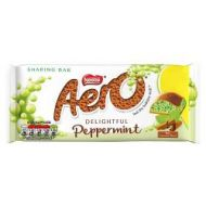 £1.00 Aero Mint Bar