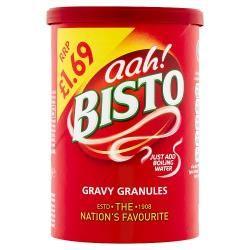 Bisto Original Gravy