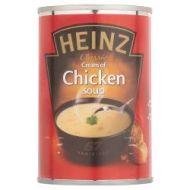 Heinz Chicken Soup 400g