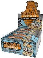 Cookie Dough Carb Killa Grenade Bar (case)