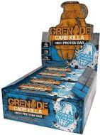 Cookie & Cream Carb Killa Grenade Bar (case)