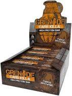 Fudge Brownie Carb Killa Grenade Bar (case)