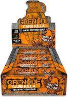 Jaffa Quake Carb Killa Grenade Bar (case)