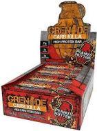 Peanut Nutter Carb Killa Grenade Bar (case)