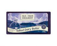 Salted Butter 250g Block