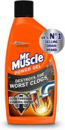 Mr Muscle Sink & Drain Unblocker