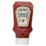 Heinz Tomato Ketchup 460g pm £2.19