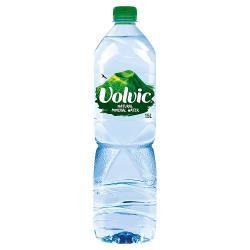 Volvic Water 1.5ltr