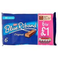 Blue Riband 6pk