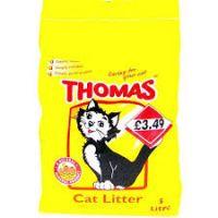 Cat Litter 5ltr Bag